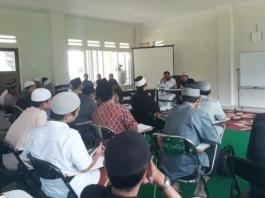 Syaikh Abdul Aziz al Hubaisi, Lembaga Kaderisasi Imam dan Da'i Sahabat Qur'an-LKID SaQu